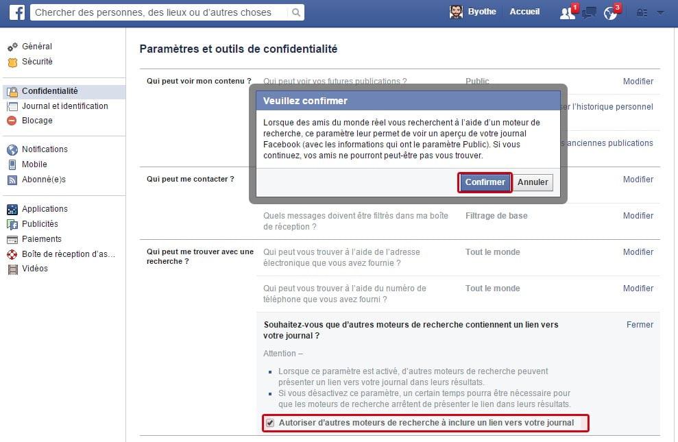 facebook-indexation-3 Ne plus faire apparaître votre profil Facebook sur les moteurs de recherche