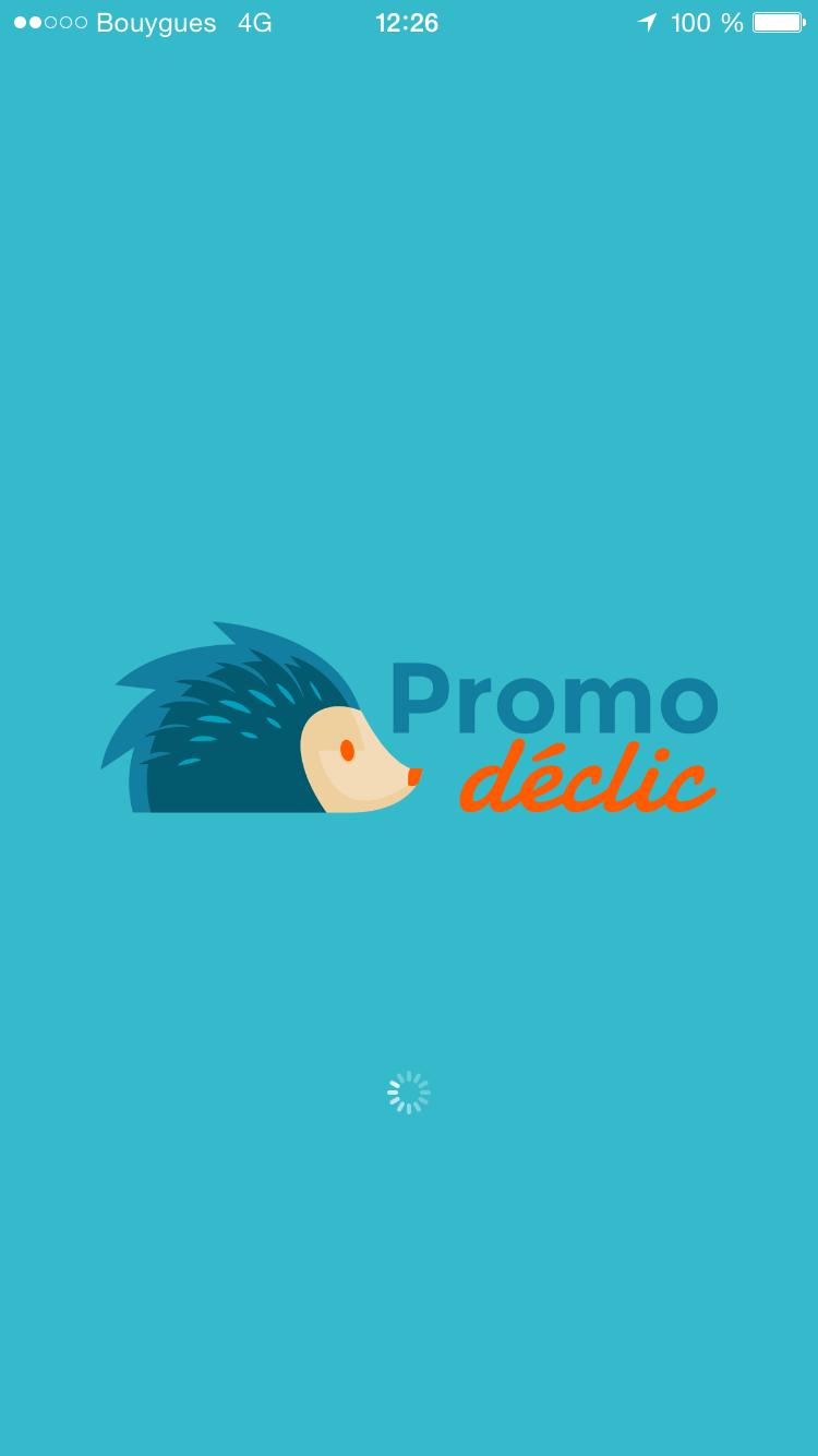 promodeclic1 Promodeclic vous permet de trouver des promos et des bons plans autour de vous