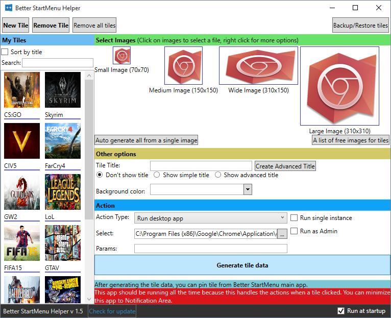 2015-09-19-12_28_13-Windows-Store Personnaliser le menu Démarrer de Windows 10 avec Better StartMenu