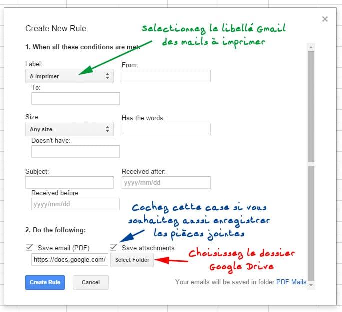 imprimer-mails-gmail4 Imprimer plusieurs messages Gmail d'un seul coup