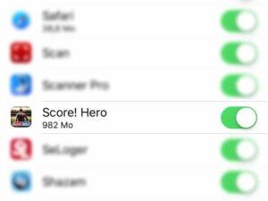 score-hero-conso-data2-300x225 Score! Hero sur iOS va faire exploser votre forfait data !