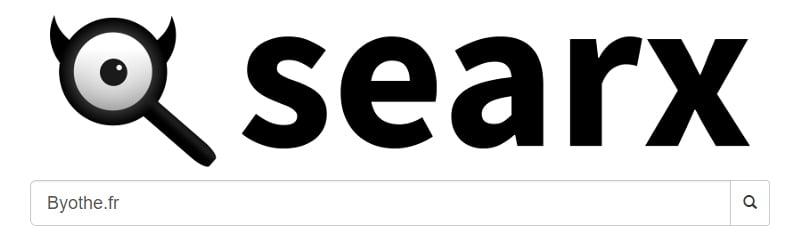searx Les alternatives à Google #1 : moteurs de recherche