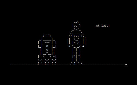 star-wars-ascii-1 Regarder Star Wars Episode IV en ASCII dans Windows 10