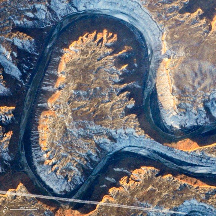 abc-nasa-a La NASA propose un abécédaire réalisé avec de magnifiques photos prises depuis l'espace