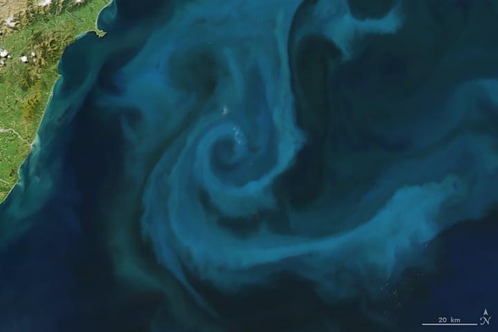 abc-nasa-e La NASA propose un abécédaire réalisé avec de magnifiques photos prises depuis l'espace