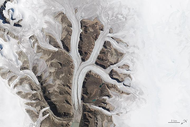 abc-nasa-k La NASA propose un abécédaire réalisé avec de magnifiques photos prises depuis l'espace