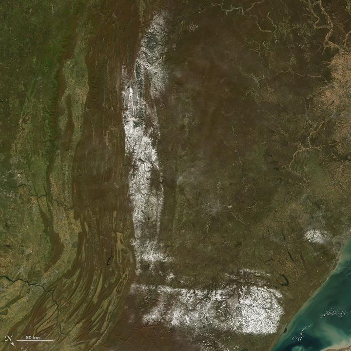 abc-nasa-l-1 La NASA propose un abécédaire réalisé avec de magnifiques photos prises depuis l'espace