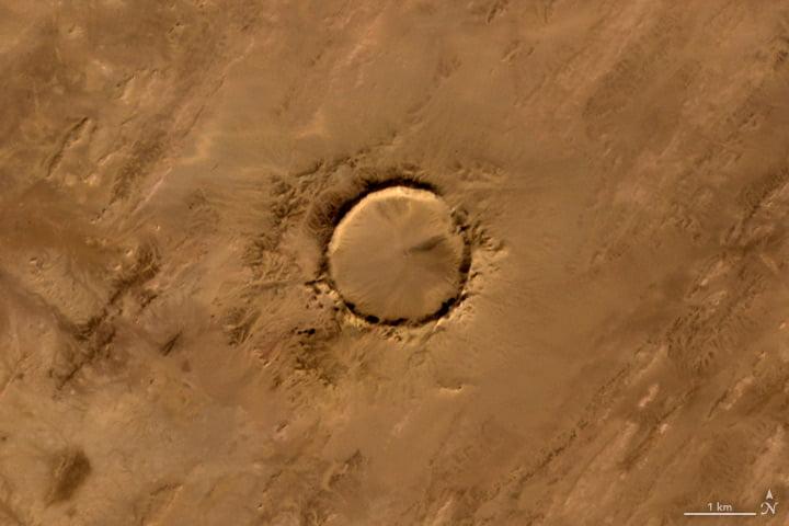 abc-nasa-o La NASA propose un abécédaire réalisé avec de magnifiques photos prises depuis l'espace