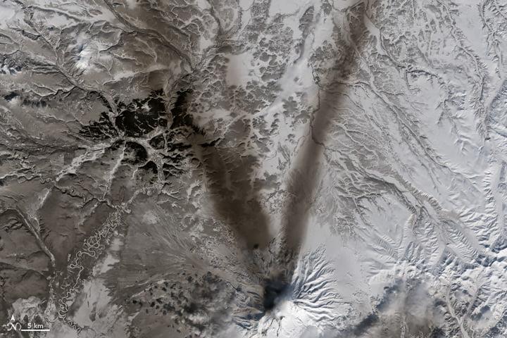abc-nasa-v La NASA propose un abécédaire réalisé avec de magnifiques photos prises depuis l'espace