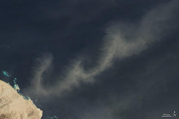 abc-nasa-w La NASA propose un abécédaire réalisé avec de magnifiques photos prises depuis l'espace