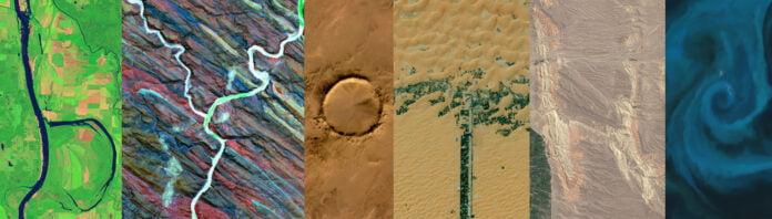La NASA propose son abécédaire avec de magnifiques photos