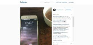 Ce qu'il se passe lorsqu'un compte populaire publie une photo sur Instagram