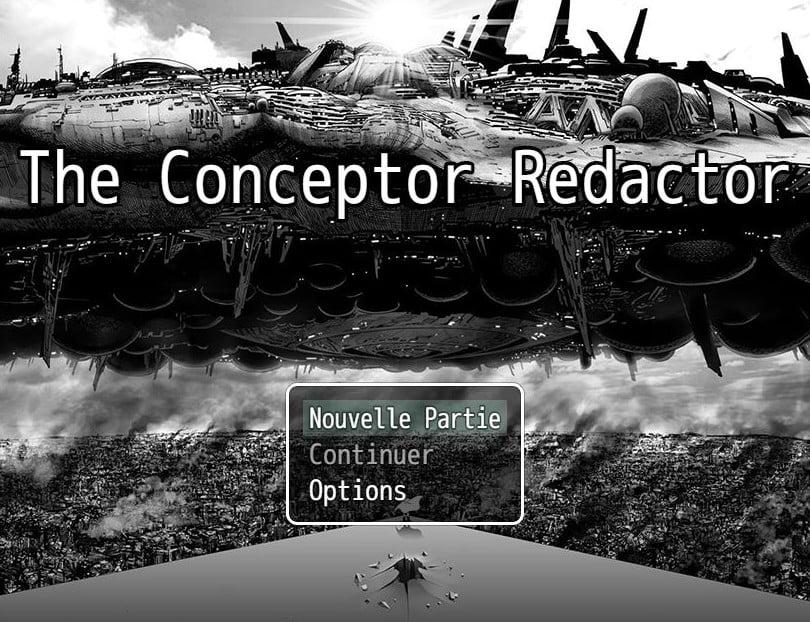 the-conceptor-redactor-e1453106092558 Un CV sous forme de jeu en ligne !