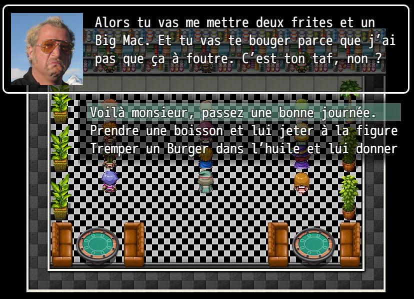 the-conceptor-redactor-serveur Un CV sous forme de jeu en ligne !
