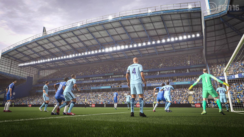fifa-2016 Les projets de jeux vidéo les plus attendus en 2016