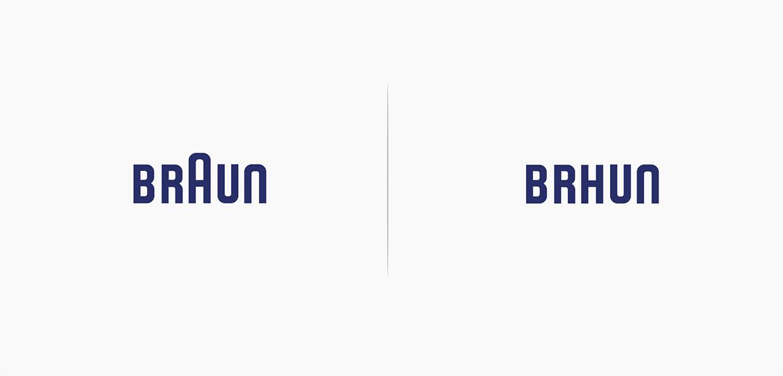 schembri-braun Et si les logos étaient vraiment à l'image des marques...