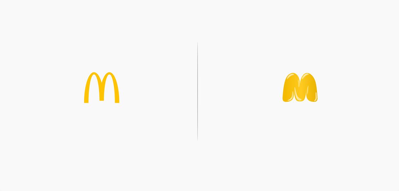 schembri-mcdonald Et si les logos étaient vraiment à l'image des marques...