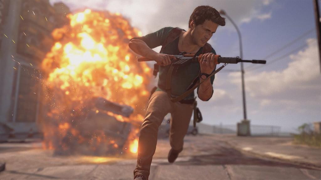 uncharted4 Les projets de jeux vidéo les plus attendus en 2016