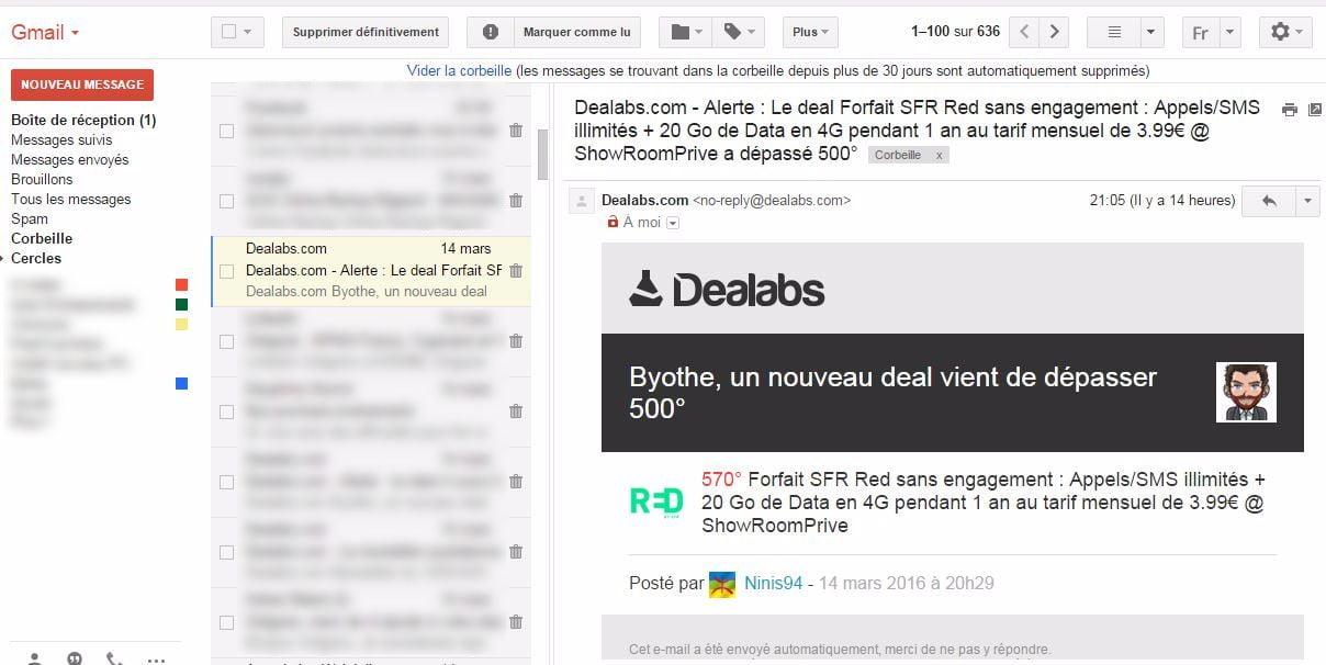 gmail-volet-apercu 9 fonctionnalités et extensions pour devenir un pro de Gmail