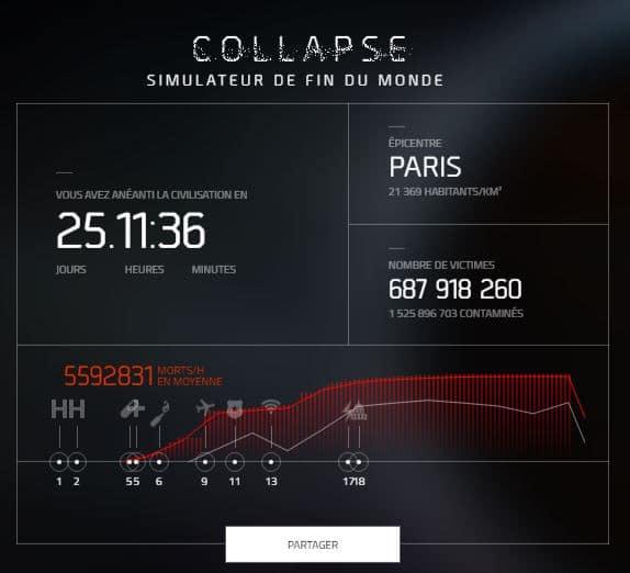 collapse-simulateur-de-fin-du-monde Collapse : découvrez le simulateur de fin du monde signé Ubisoft