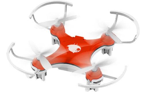 novodio-microbird Concours : un drone Novodio Microbird à gagner avec MacWay !