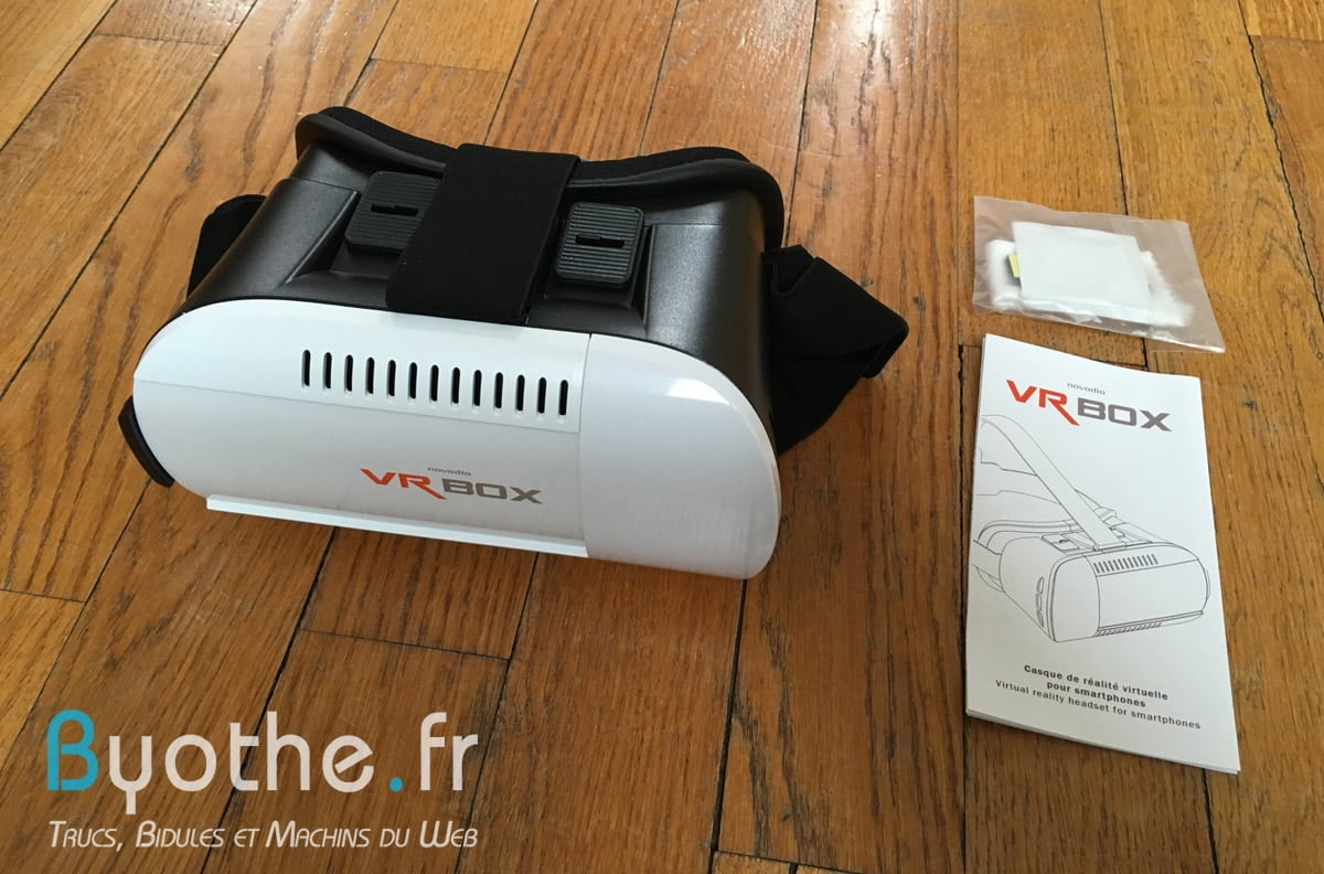 novodio-vr-box11 Test : casque de réalité virtuelle Novodio VR Box