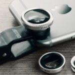 lentilles-olixar-150x150 #Concours : un kit du parfait photographe pour smartphone à gagner !