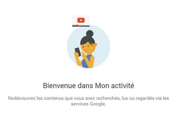 mon-activite-google Mon Activité : retrouvez toutes les données collectées sur vous par Google