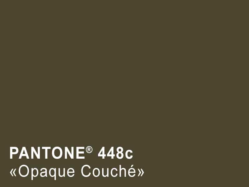pantone448c-byothe L'image du jour : la couleur la plus moche au monde est...