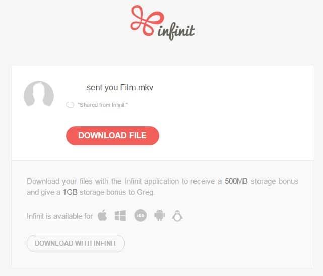 infinit-download Infinit : une application pour transférer des fichiers sans limite de taille !