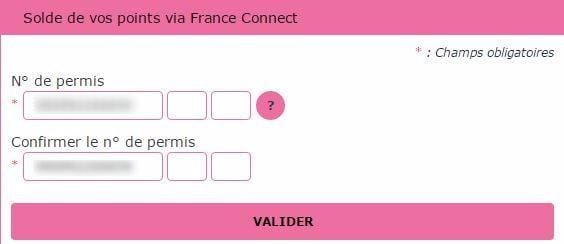 solde-points-permis Consultez facilement en ligne le nombre de points restant sur votre permis de conduire