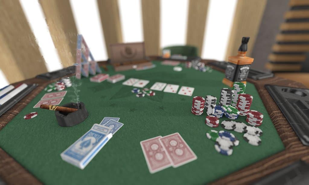 casino-virtuel La réalité virtuelle est partout, même dans les casinos
