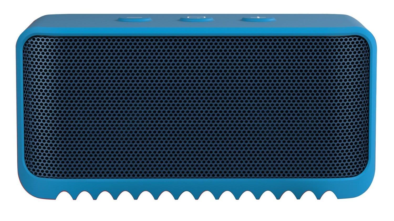 enceinte-bluetooth-jabra-blue Concours : une enceinte Bluetooth Jabra Solemate à gagner !