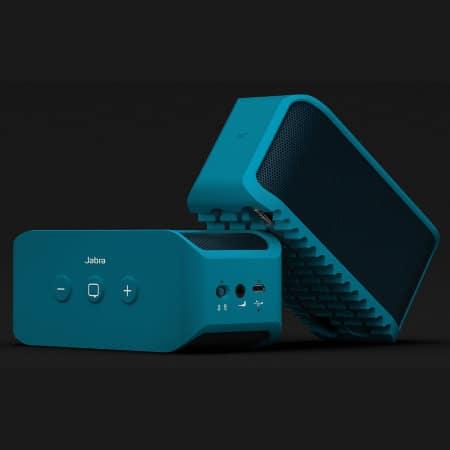 enceinte-bluetooth-jabra Concours : une enceinte Bluetooth Jabra Solemate à gagner !