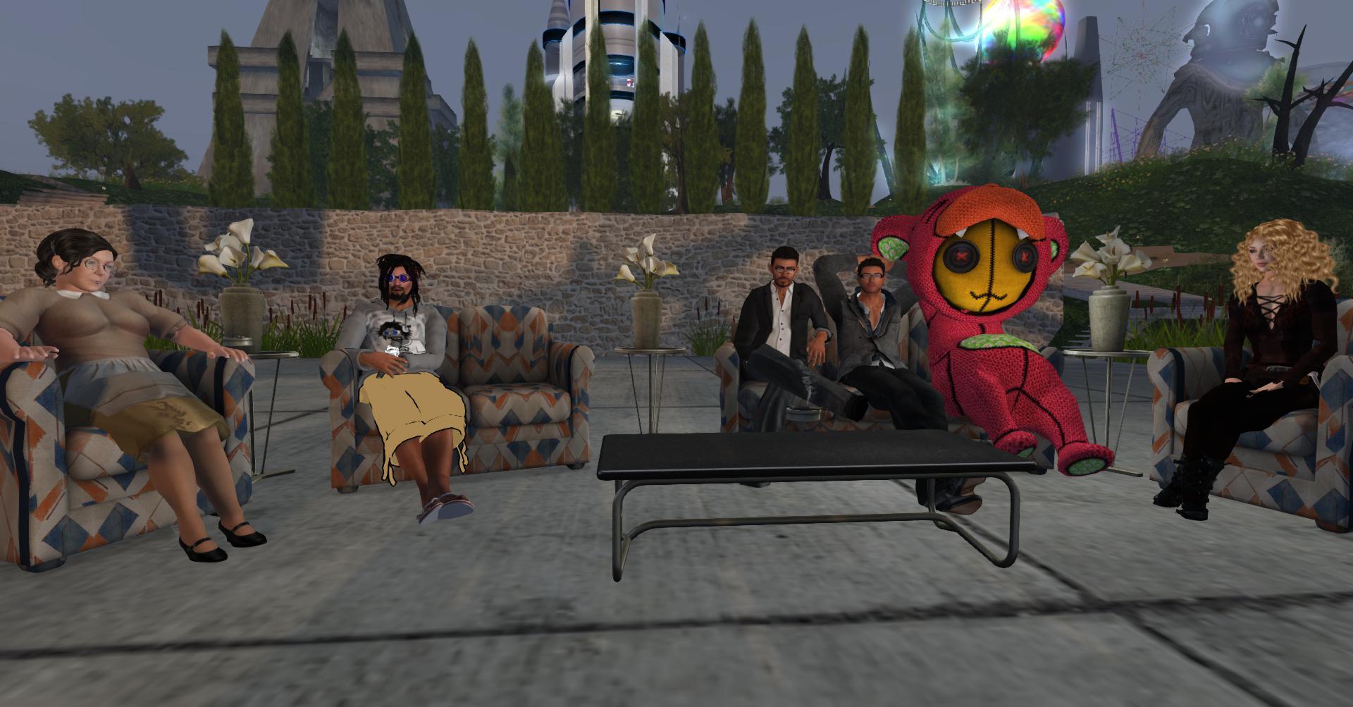 Second_Life_11th_Birthday_Live_Drax_Files_Radio_Hour 5 sites et jeux permettant de gagner de l'argent en ligne