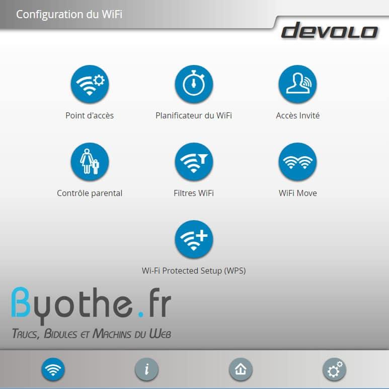 test de l 39 adaptateur cpl dlan 550 wifi de devolo en un mot simplicit byothe. Black Bedroom Furniture Sets. Home Design Ideas