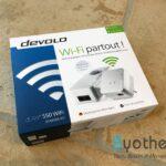 devolo-dlan-550-boite-150x150 Test de l'adaptateur CPL dLAN 550 WiFi de Devolo. En un mot : simplicité !