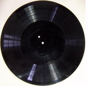disque-mao Des chercheurs ont retrouvé un enregistrement de la première musique jouée sur ordinateur