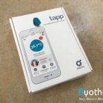 oblumi-tapp-12-150x150 Test du thermomètre digital connecté pour toute la famille Oblumi Tapp