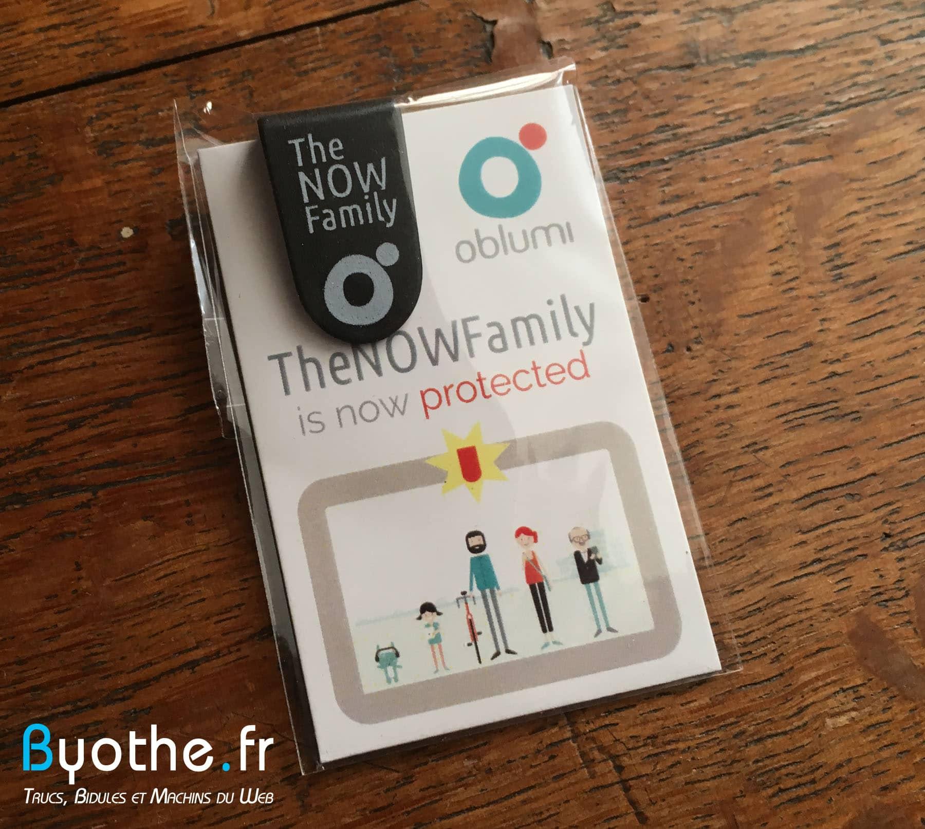 oblumi-tapp-5 Test du thermomètre digital connecté pour toute la famille Oblumi Tapp