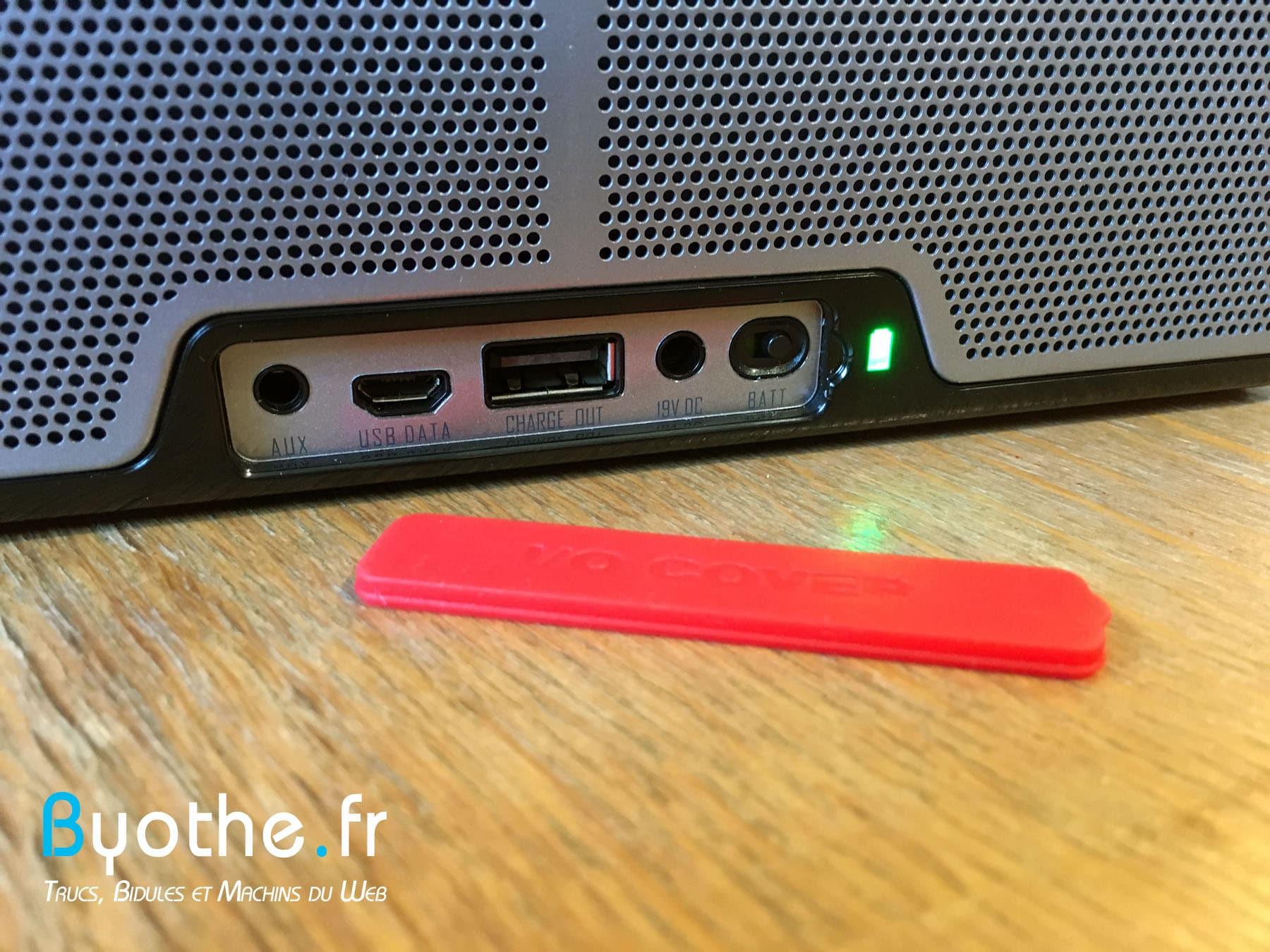 riva-s-byothe-2 Test : RIVA S une enceinte Bluetooth portable qui en a sous le capot !