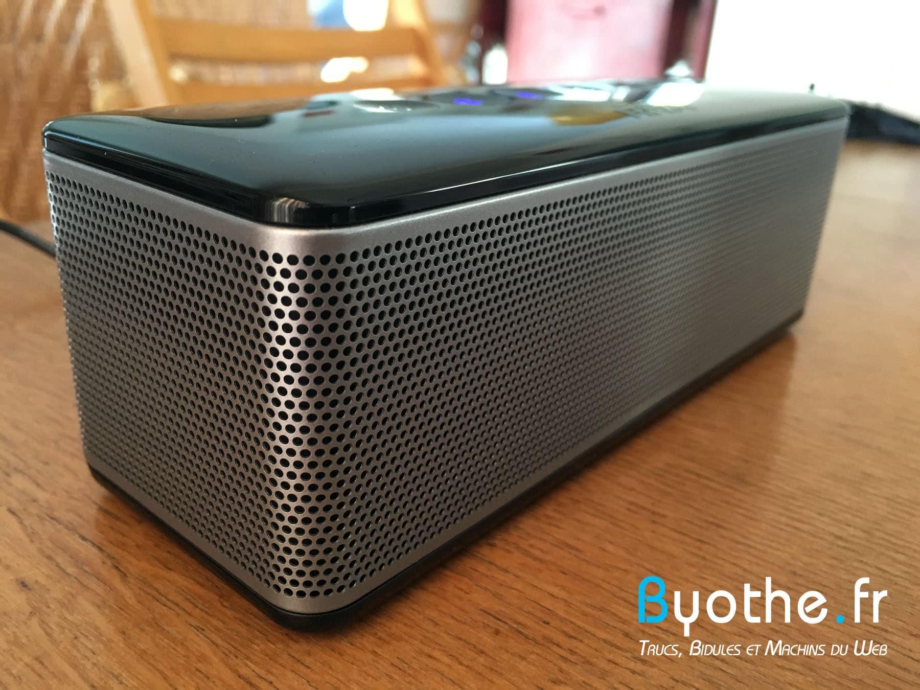 riva-s-byothe-4 Test : RIVA S une enceinte Bluetooth portable qui en a sous le capot !