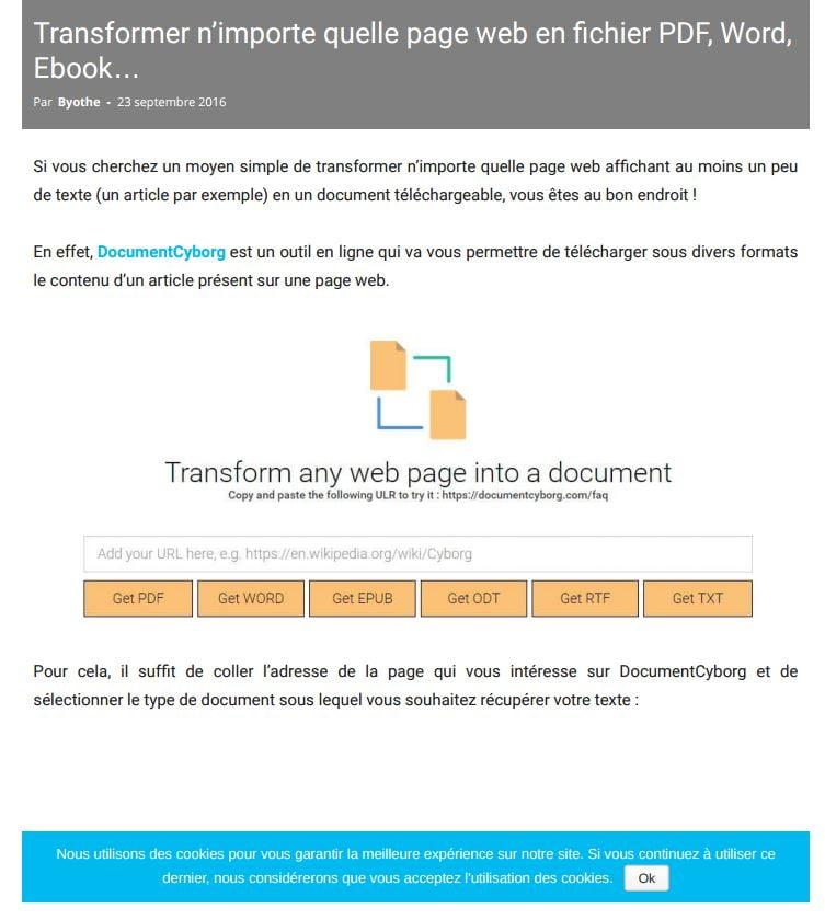 athena-normal Comment imprimer en PDF une page web entière ?
