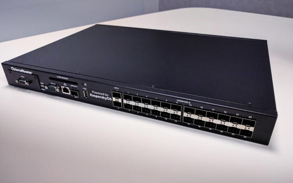 kaspersky-switch-os-kraftway Kaspersky lance Kaspersky OS un système d'exploitation à la pointe de la sécurité
