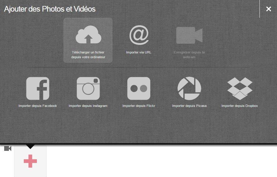 stupeflix-video-2 Stupeflix : transformez vos albums photos en vidéos !