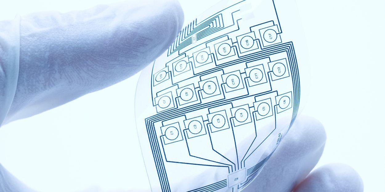 DEC-Printed-Electronic-Materials-2x1 Qu'est-ce que le graphène et pourquoi ce matériau va révolutionner la technologie ?
