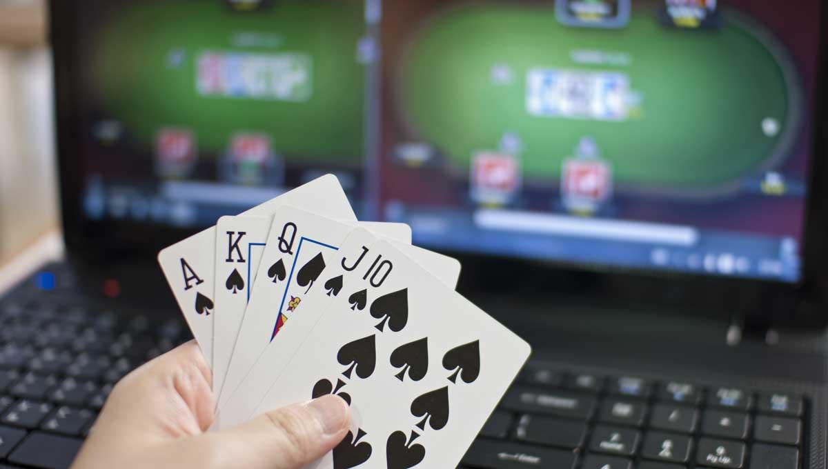 online-poker Une intelligence artificielle va affronter des pros du poker