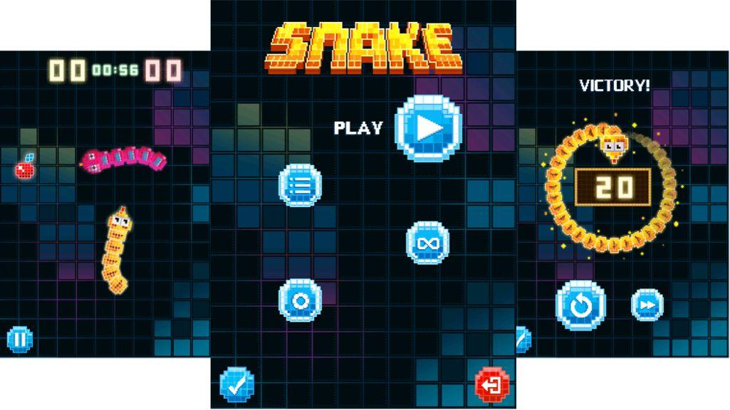 Snake Tout ce que vous devez savoir sur le nouveau Nokia 3310