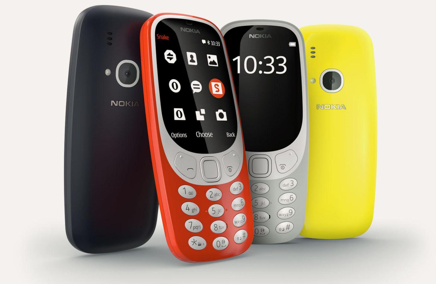 nokia-3310-new Tout ce que vous devez savoir sur le nouveau Nokia 3310