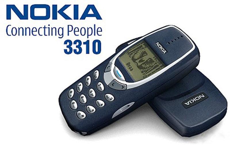 nokia-3310-old Tout ce que vous devez savoir sur le nouveau Nokia 3310